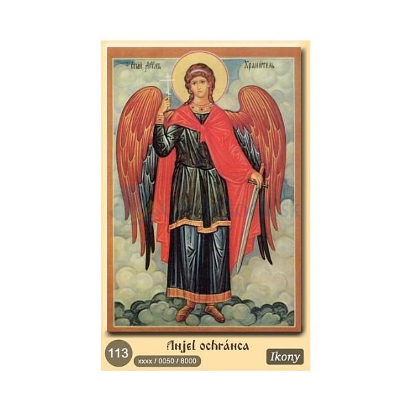 Anjel ochranca
