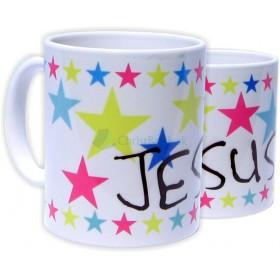 Hrnček - Jesus