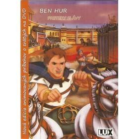 BEN HUR - Preteky slávy