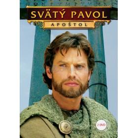 DVD - Svätý Pavol Apoštol