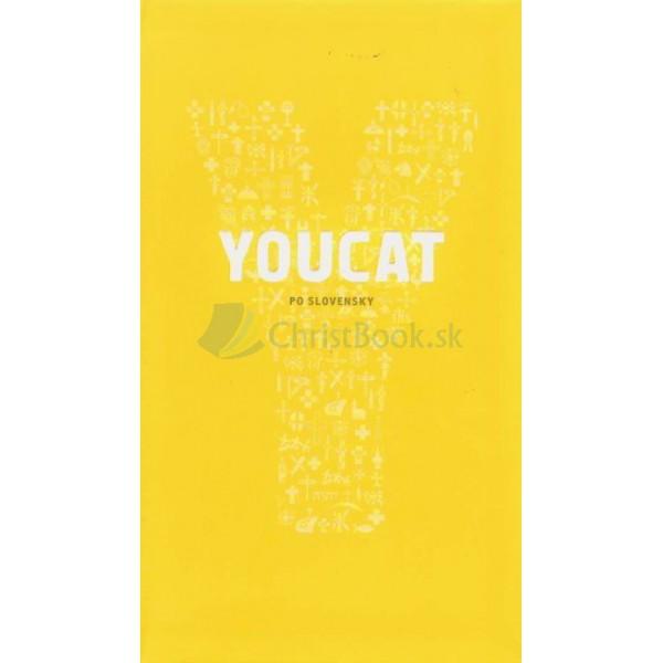 Youcat - Katechizmus katolíckej cirkvi pre mladých, Brožovaná väzba