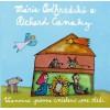 CD - Vianočné piesne (nielen) pre deti (Mária Podhradská, Richard Čanaky)