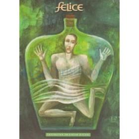 CD - Tajomstvá druhého dychu (Felice)