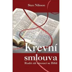 Krevní smlouva (Sten Nilsson)