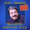 CD - Největší světové hity  2x CD (Jří Zmožek)
