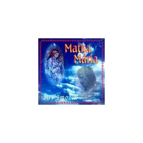 CD - Matka Mária (Jiří Zmožek)