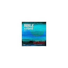 CD - Bible a písně Jiřího Zmožka díl 5.