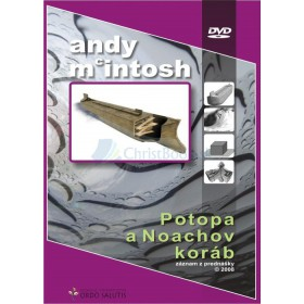 DVD - Potopa a Noachov koráb