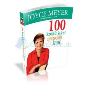 100 kroků jak si zjednodušit život (Joyce Meyer)