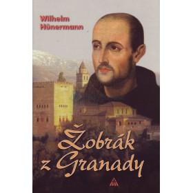 Žobrák z Granady (Wilhelm Hünermann)