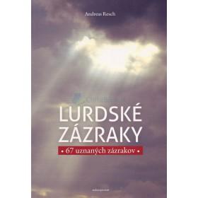 Lurdské zázraky (Andreas Resch)