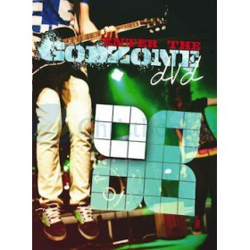 DVD - ENTER THE GODZONE