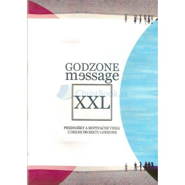 DVD - GODZONE MESSAGE XXL