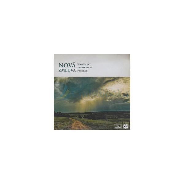 CD - Nová zmluva (Slovenský ekumenický preklad)