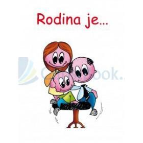 Rodina je... (Sr. Maria Rosa Guerrini)