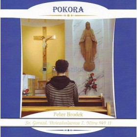CD - Pokora (Peter Brodek)