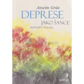 Deprese jako šance (Anselm Grün)