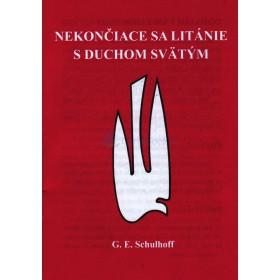 Nekončiace sa litánie s Duchom svätým (G. Schulhoff)