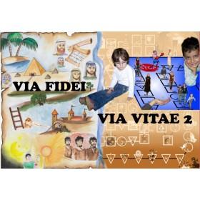 Hra - VIA FIDEI, VIA VITAE 2