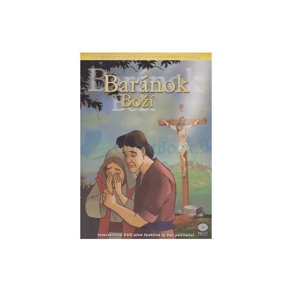 DVD -  Baránok Boží (N19.)