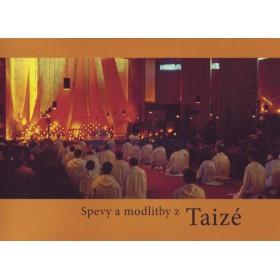 Spevy a modlitby z Taizé