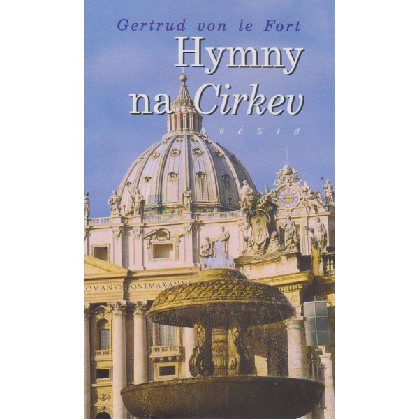 Hymny na Cirkev (Gertrud von le Fort)