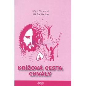 Krížová cesta chvály (Nemcová, Kocián)