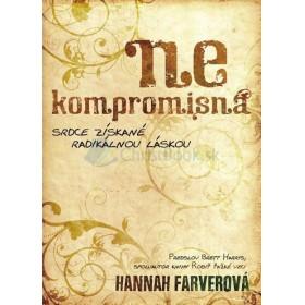 Nekompromisná (Hannah Farverová)