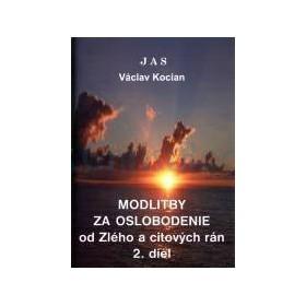 Modlitby za oslobodenie II. (Václav Kocián)