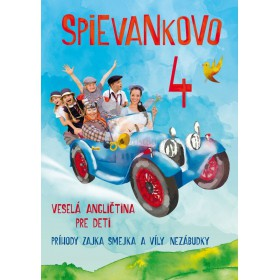 DVD - Spievankovo 4