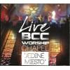 CD - Jediné miesto (Live BCC Worship Chapel)