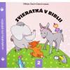 Zvieratká v Biblii 2 - omaľovánky (Zsolt Miklya)
