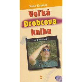 Veľká Drobcova kniha - o povolaní