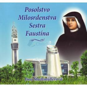 Posolstvo milosrdenstva (Ewa Stadtmüllerová)