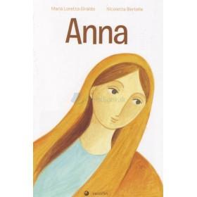 Anna (Maria L. Giraldo, Nicoletta Bertelle)