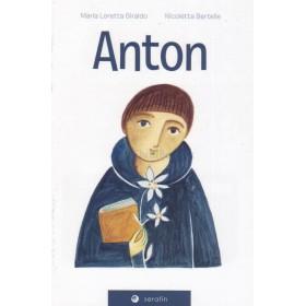 Anton (Maria L. Giraldo, Nicoletta Bertelle)