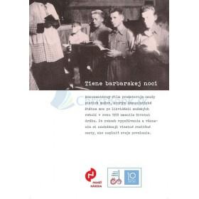 DVD - Tiene barbarskej noci