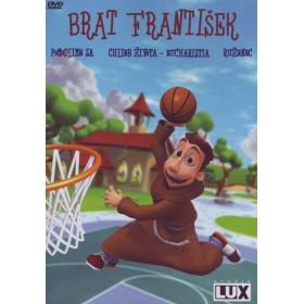 DVD - Brat František