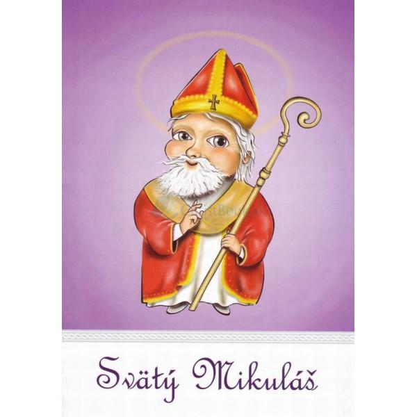 Svätý Mikuláš