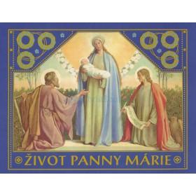 Život Panny Márie (Victor Kolb SJ)