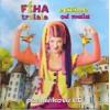 CD - FÍHA tralala - Cvičíme od mala