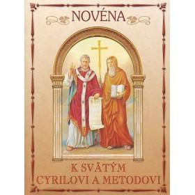 Novéna k Svätým Cyrilovi a Metodovi