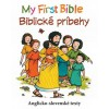 My First Bible - Biblické príbehy (Alexander Pat)