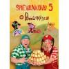 DVD - Spievankovo 5 (Mária Podhradská, Richard Čanaky)