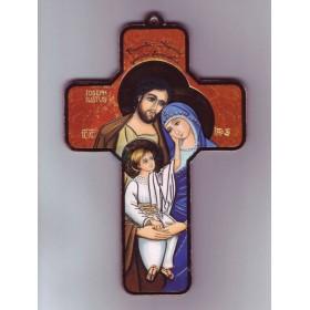 Krížik - svätá Rodina