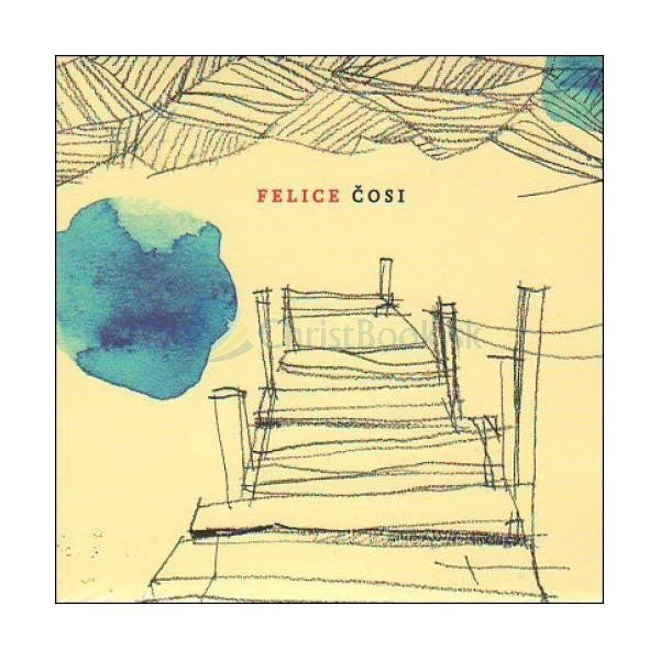 CD - Čosi (Felice)