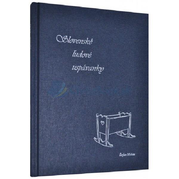 2CD - Slovenské ľudové uspávanky (Štefan Molota)