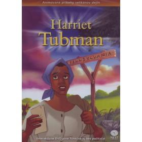 DVD - Harriet Tubman
