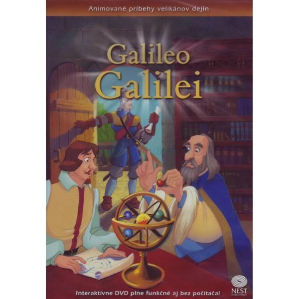 DVD - Galileo Galilei