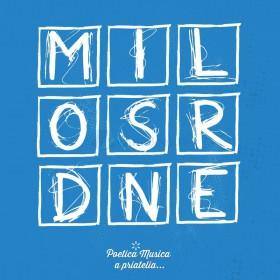 CD - Milosrdne (Poetica Musica)